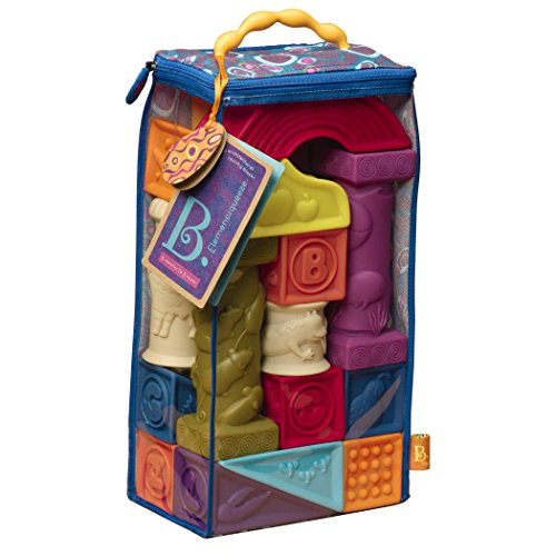 B. Elemenosqueeze Blocks Image