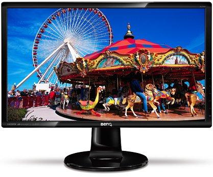 """Benq GL2760H Ecran PC 27 """" (68.58 cm) 1920 x 1080 2 milliseconds"""