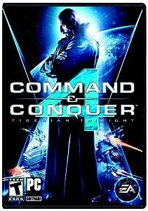 Command & Conquer 4: Tiberian Twilight [Download]