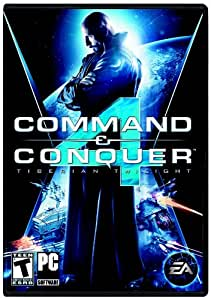 Command & Conquer 4: Tiberian Twilight [Download]