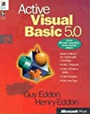 img - for Active Visual Basic (Microsoft Programming Series) by Guy Eddon (1997-04-07) book / textbook / text book