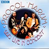 BBC Live in Concert by Procol Harum (1999-11-22)