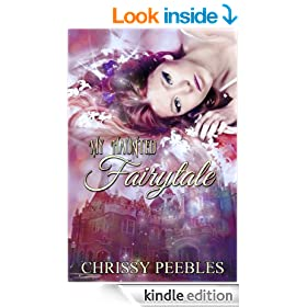 My Haunted Fairytale - Book 2 (The Enchanted Castle Series)