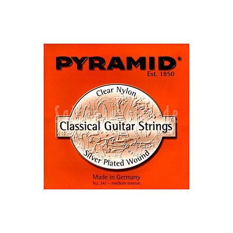 Pyramid No.341 · Saiten Konzertgitarre