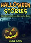 Halloween Short Stories for Kids: Spo...
