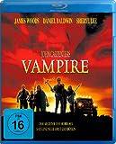 echange, troc John Carpenters Vampire [Blu-ray] [Import allemand]