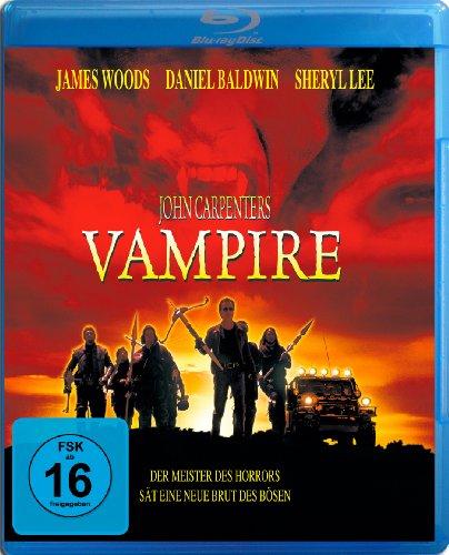 John Carpenters Vampire [Blu-ray]