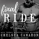 Final Ride: Hellions Ride, Book 8 | Chelsea Camaron