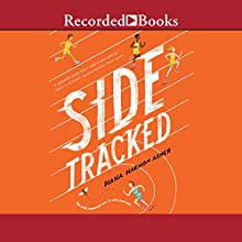 Sidetracked Audiobook by Diana Asher Narrated by John Kroft
