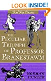 The Peculiar Triumph Of Professor Branestawm: Classic (Red fox classics)