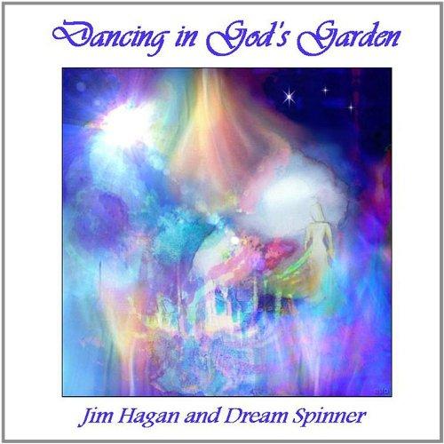 Dancing In God'S Garden front-205493