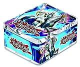 Konami Yu-Gi-Oh! 2011 Serie 2, 10 Illuminight - Caja metálica de cartas coleccionables [texto en francés]
