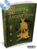 AN ENHANCED CD BOOK THE LAYS OF ANCIENT ROME BY LORD T B MACAULAY AND OTHER POEMS