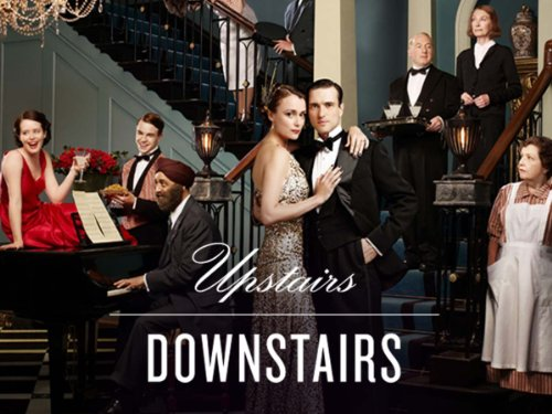 Upstairs downstairs the fledgling online dating. am i dating or hooking up.
