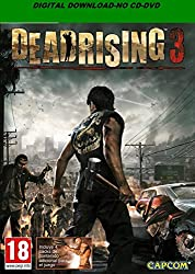 Dead Rising 3 Apocalypse Edition (PC Code)