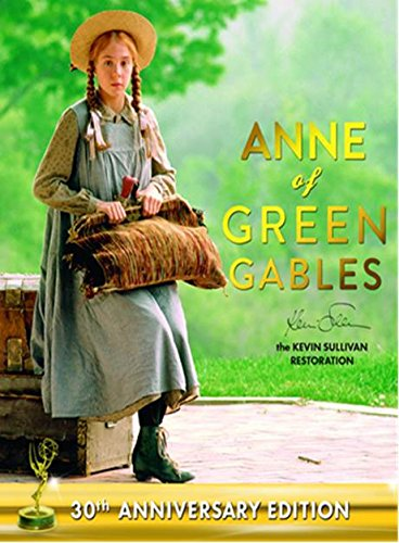 Anne of Green Gables: 30th Anniversary [Blu-ray]