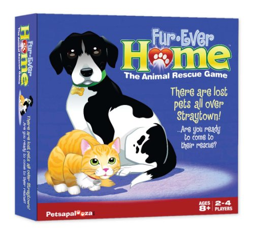 Animal Rescue Gift - The Animal Rescue Game