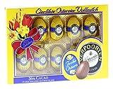 Verpoorten - Eierlikör Ostereier Vollmilchschokolade - 145g