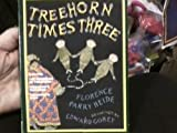 Treehorn Times Three (044040553X) by Florence Parry Heide