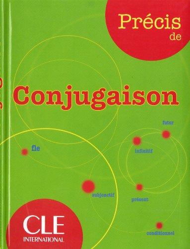 Precis de Conjugaison (French Edition)