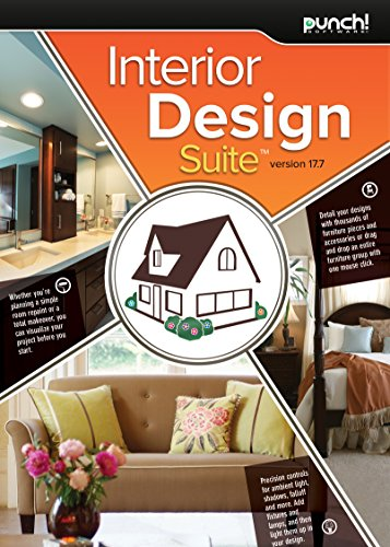 Punch! Interior Design Suite V17.7 [Download]