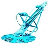 XtremepowerUS Automatic Pool Cleaner Vacuum-generic Kreepy Krauly Climb Wall Pool Cleaner