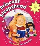 Princess Sleepyhead (Night Light Books)