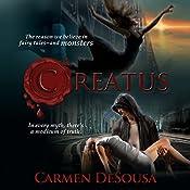Creatus: Creatus Series, Book 1 | Carmen DeSousa