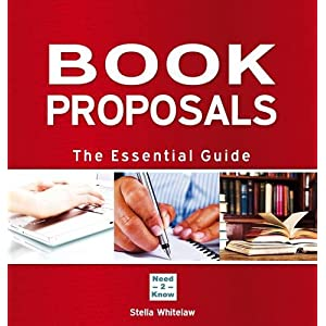 Image: Cover of Book Proposals: The Essential Guide