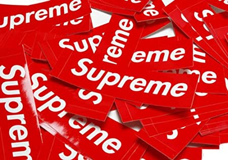 Box Logo Supreme Wallpaper 1pc Supreme Box Logo