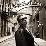 Say It To My Face (180gm LP + HD Download Code) [VINYL] Huey And The New Yorkers