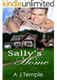 Sally's Home (Highland Adventure Book 5)