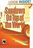 Sundown on Top of the World: A Hunter Rayne Highway Mystery