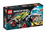 LEGO® Racers 8165: Monster Jumper