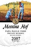 2007 Messina Hof Winery Papa Paulo Port Private Reserve 750 mL