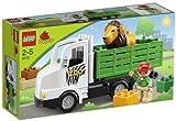 LEGO DUPLO 6172: Zoo Truck
