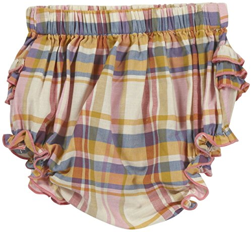 Pink Chicken Diaper Cover (Baby)-Multicolor-M/L (12-24 Months) - 1