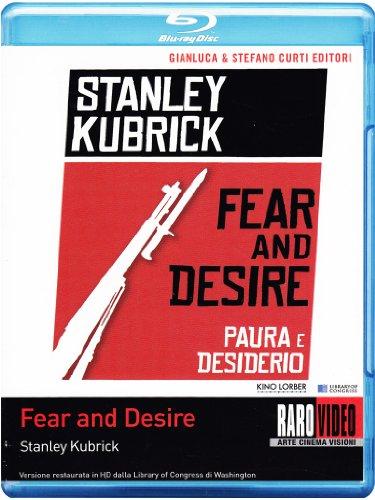 fear-and-desire-paura-e-desiderio-blu-ray-import-anglais
