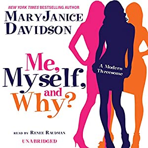 Me, Myself, and Why? Audiobook