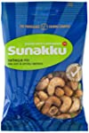 Sunakku Barbeque Mix 50 g (Pack of 6)