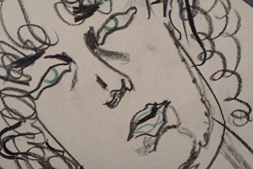 [해외]그래픽 자화상/Graphic Self-portrait