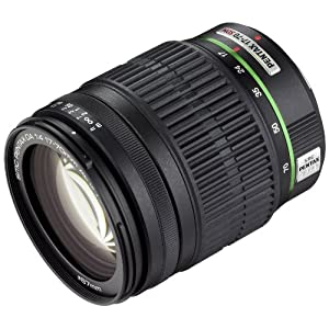Pentax 17-70mm f/4 DA SMC AL IF SDM Lens for Pentax Digital SLR Cameras