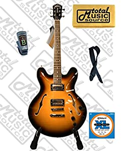 191048201601 additionally 1259862 New Oscar Schmidt Oe30ts Delta Blues 335 Style Semi Hollow Body Electric Guitar Tobacco Sunburst likewise 773744 Tanglewood Tsb 59 Tsb 59 Tsb59 Semi Hollowbody Electric Guitar Es335 Style Red Mfg Refurbished also 23405 Guitar Autographed By The Eagles With Coa as well OBYh7mO0KqU. on oscar schmidt oe30 semi hollow body 335 style electric
