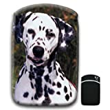 Dalmation Dog For Amazon Kindle Fire & Kindle 3G Keyboard Soft Protection Neoprene Case Cover Sleeve Bag With Pocket which is Ideal for Headphones, Data Cable etc