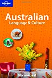 Australian Language & Culture (Language Reference) (1740590996) by Lonely Planet