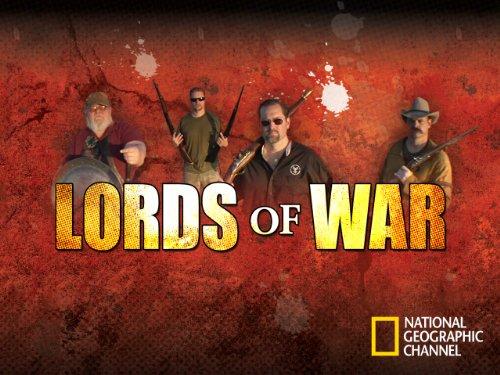 Lords of War  Season 1
