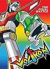Voltron: The Final Battle [DVD] [Import]