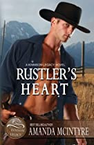 Rustler's Heart (The Kinnison Legacy) (Volume 2)