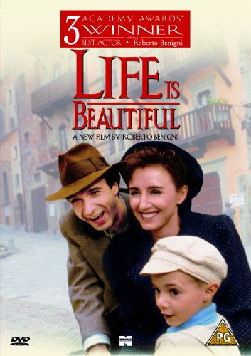 Life Is Beautiful [DVD] [Import]