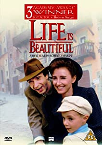 Life Is Beautiful [DVD] [1999]